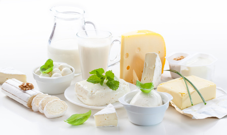 What are Calcium Rich Foods?, Produce, Seafood, Dairy, Calcium, National CPR Foundation