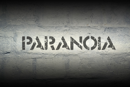 What is Paranoia Disorder?, Treatment, Causes, Symptoms, Schizophrenia, National CPR Foundation, What, is, Paranoia, Disorder, help, m