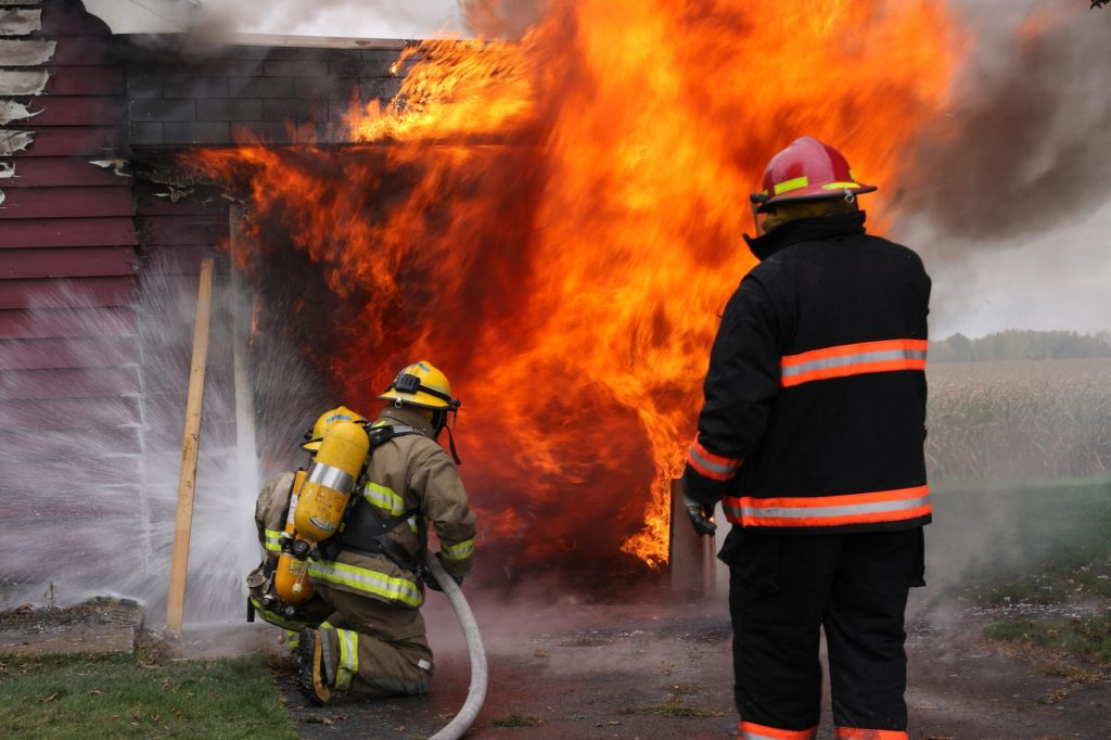Fire Safety Escape And Equipment Plan Cpr Certification