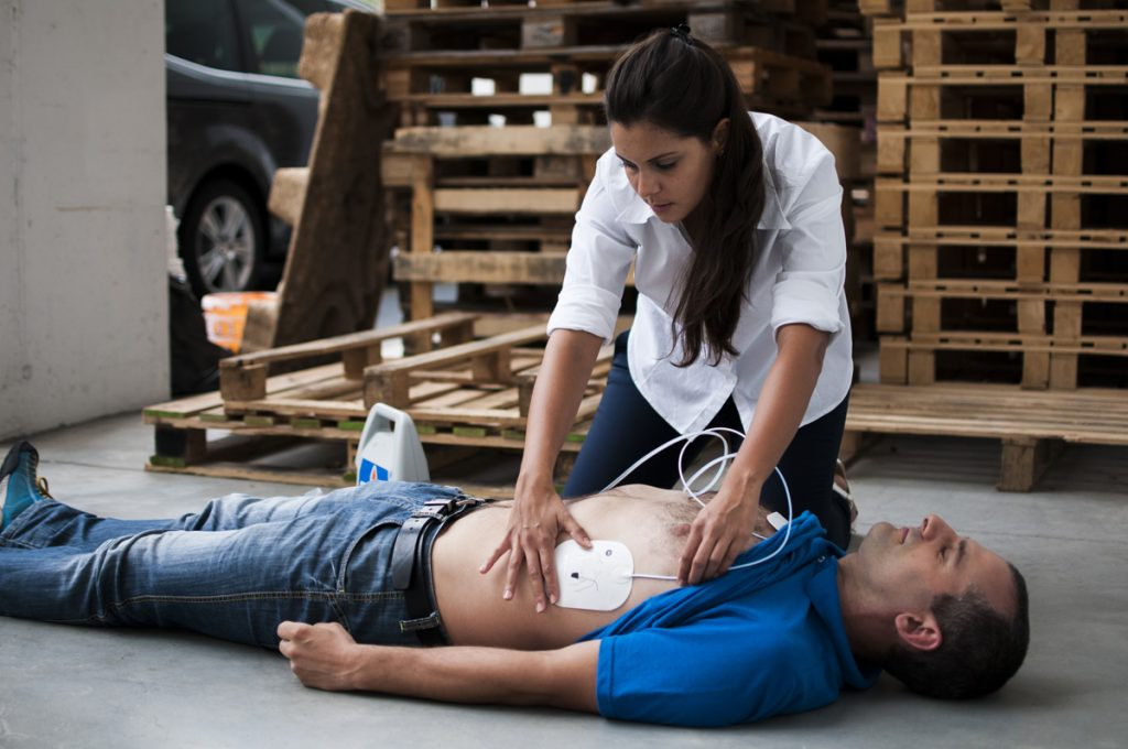 Basic Life Support (BLS) and How Does it Save Lives? | CPR Certification Online First-Aid Training Class